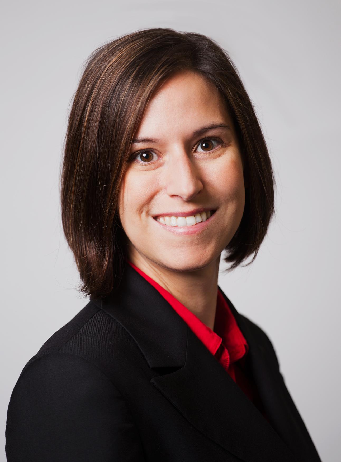 Jennifer Winter, Ph.D