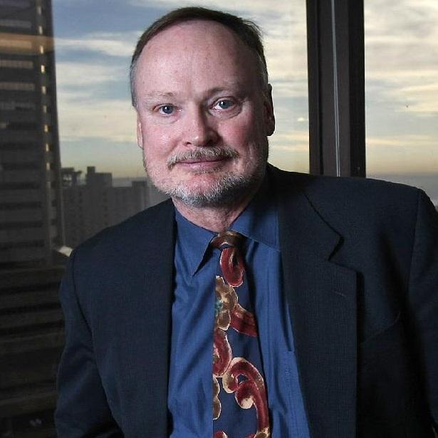 Pat Carlson