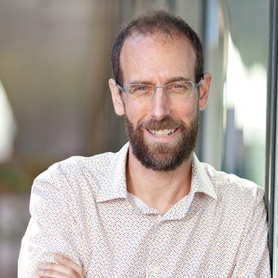 Dr. David Keith