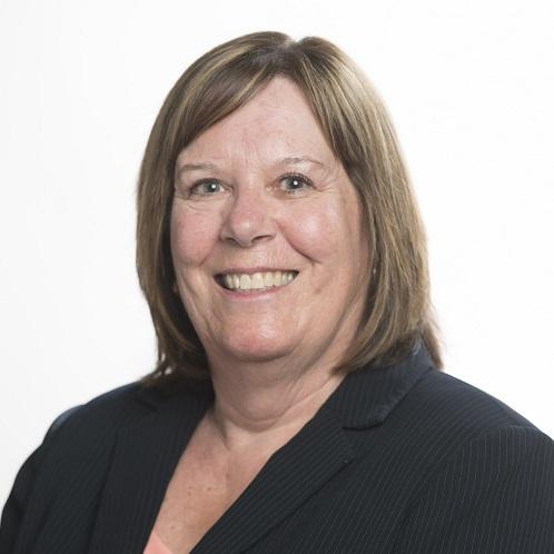 Hon. Margaret McCuaig-Boyd