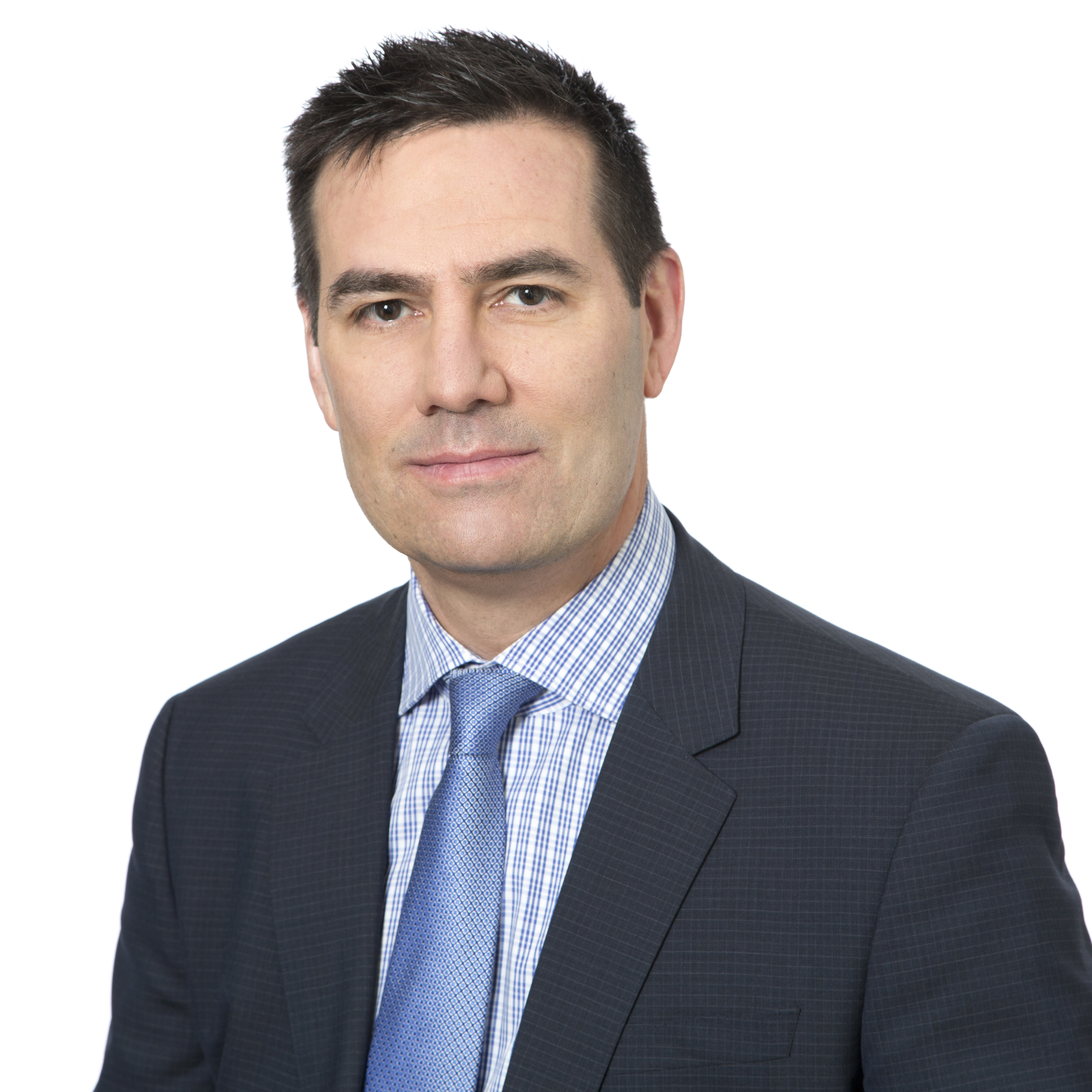 Ian McFeely
