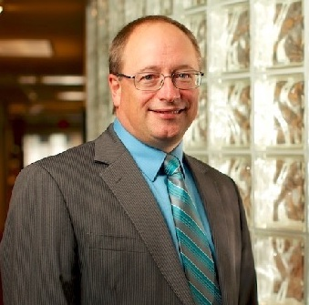 Dave Nikolejsin