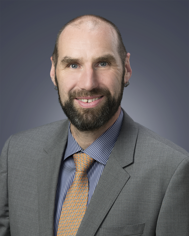 Brian Tuffs