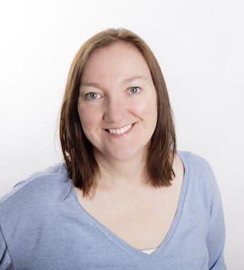 Paula McGarrigle