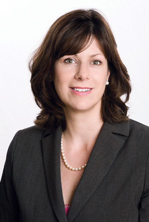 Claire Perry, MP
