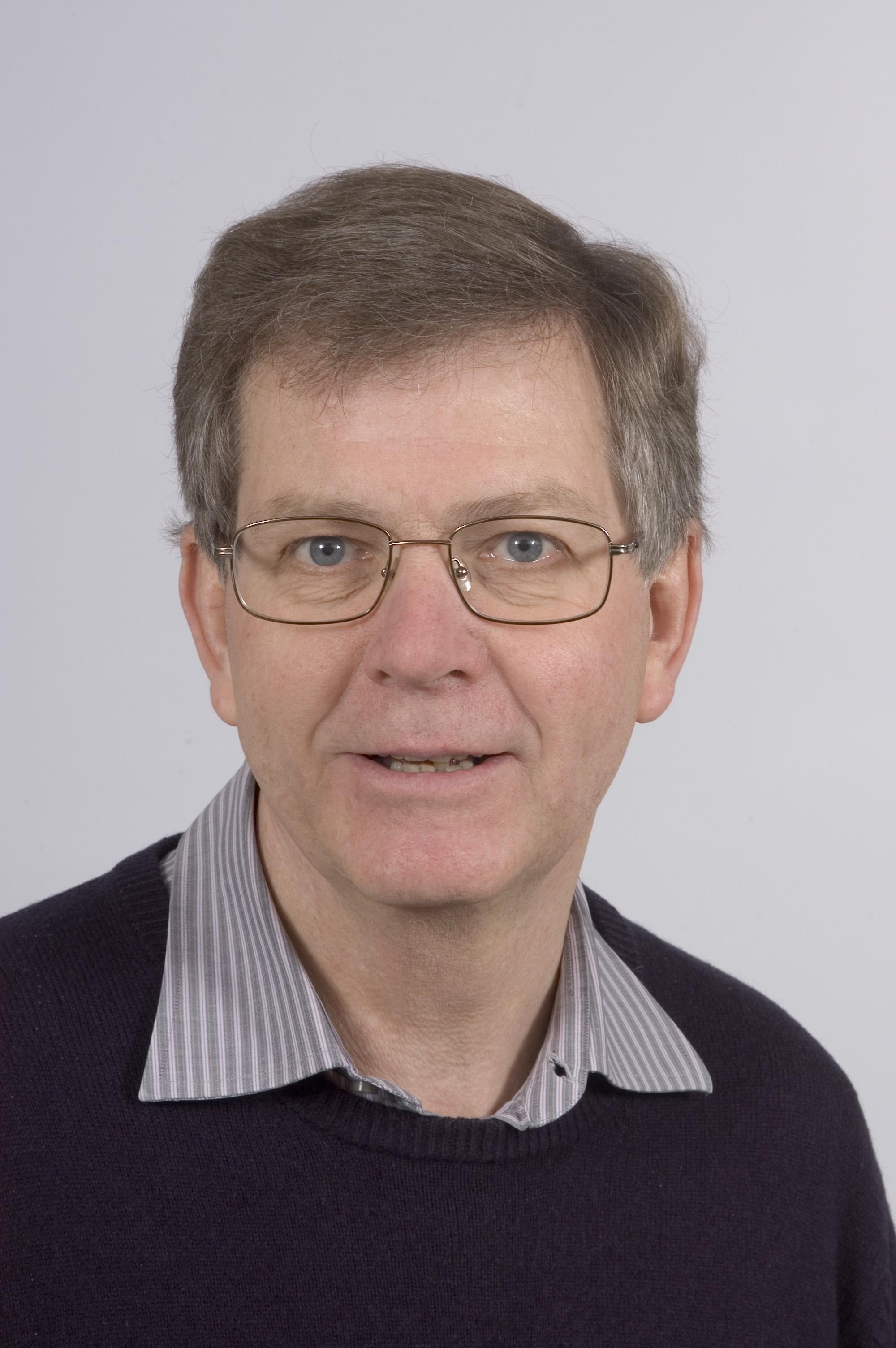 Neil Hirst