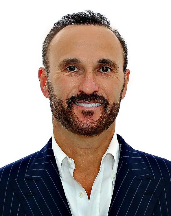 Dennis Fotinos