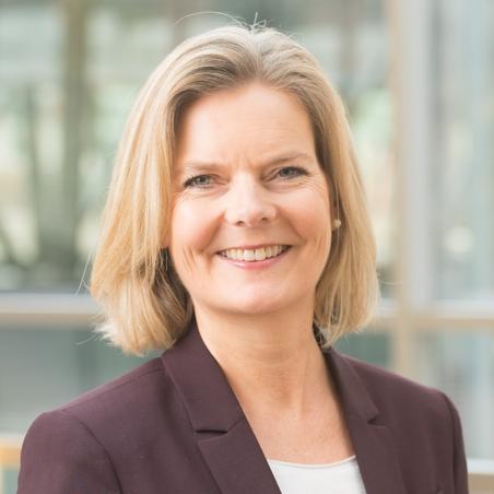 Nina Birgitte Koch