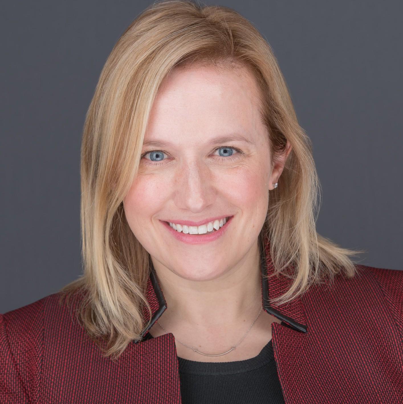 Alison Loat
